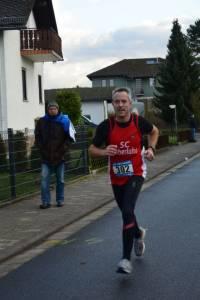 03 2015 11 28 Dorflauf In Villmar, 10 Km-Kreis-M., SCO-Vereins-M. 050 Neue Bestzeit Für Stefan Spranger, Erstmals Unter 40 Minuten