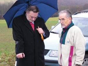 2003_MASL 2003 Schirmherr Hermann Klaus und Bernd Tinsel