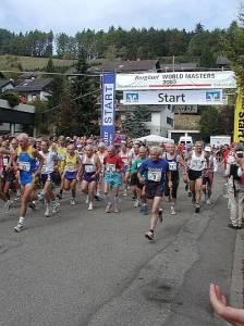 2003_WM Unterharm 27 09 03 M70 Start
