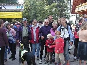 2003_WM Unterharm 27 09 03 Tinsel-Fan-Club 2
