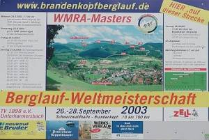 2003_WM Unterharm Plakat bear