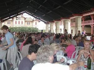 2004_Medoc Dinner