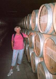 2004_Medoc im tiefen Keller