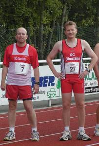 2004_Oldiesportfest am Start