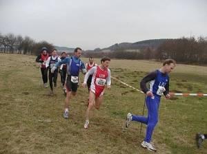 2004_Westwaldcross Juergen und Werner