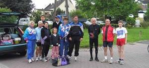 2005_Weilburger Runde 2005 Start