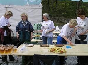 2005_Weiltal 05 Versorgungsstand im Ziel 3