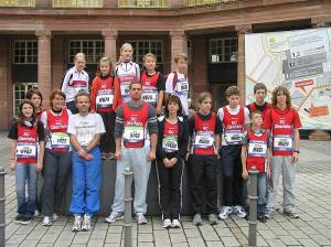 2006 Frankfurt Gruppe 3