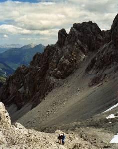 2006 Trans Alpin Run